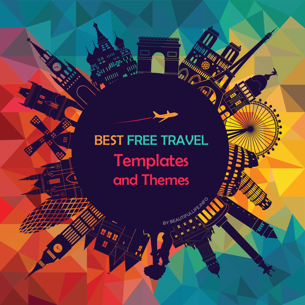Free Travel Templates