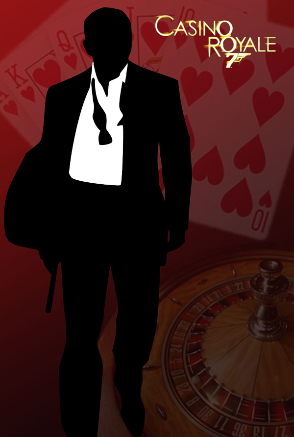 Casino Royale Theme