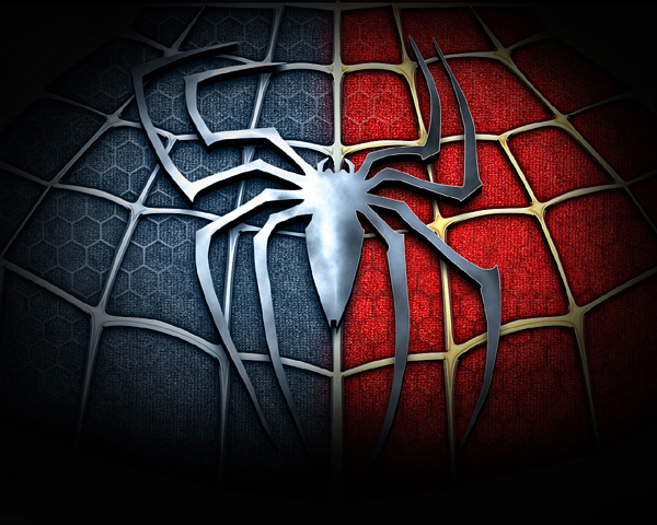 The amazing spiderman movie photoshop